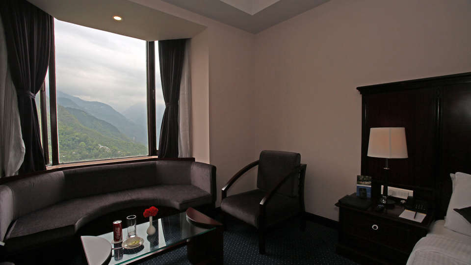 Executive Rooms The Royal Plaza Gangtok Hotel 2