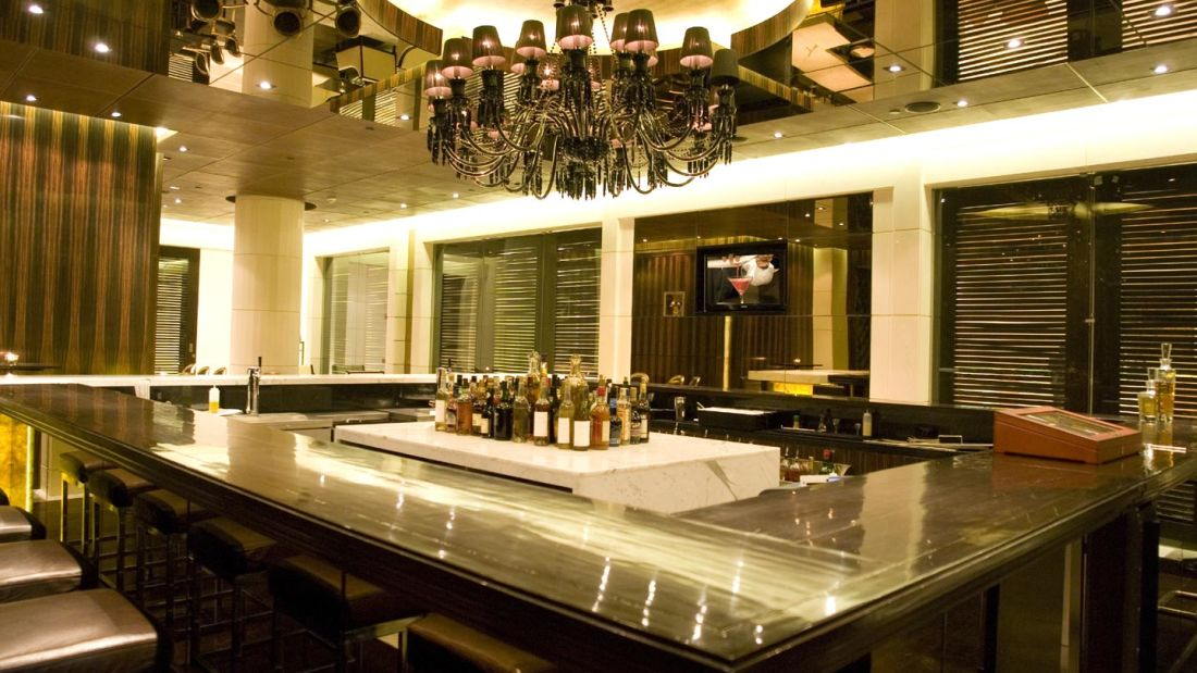 gbar at The Grand New Delhi, Night club in New Delhi 25