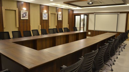 Meetings and Events at VITS Sagar Plaza Pune 1