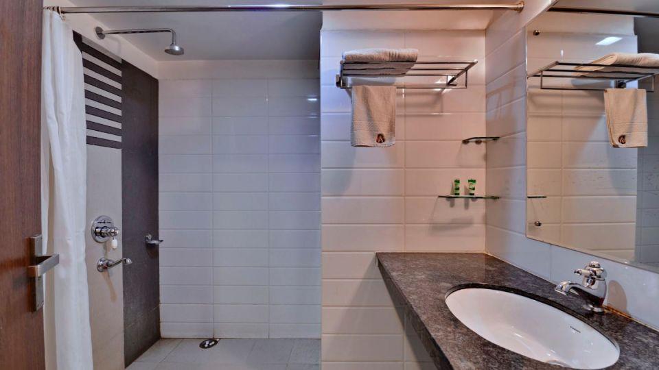 Executive Rooms at Grand Ashirwad Hotel Bhopal 5
