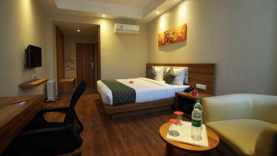 Rooms Hotel Le Roi Digah West Bengal 1