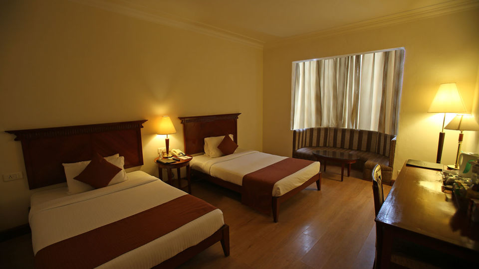 Club Room at The Royal Plaza Gangtok, hotels in gangtok