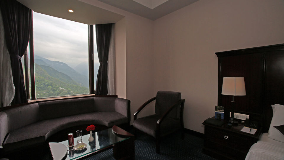 Executive Rooms at The Royal Plaza Gangtok, best hotel in gangtok 2