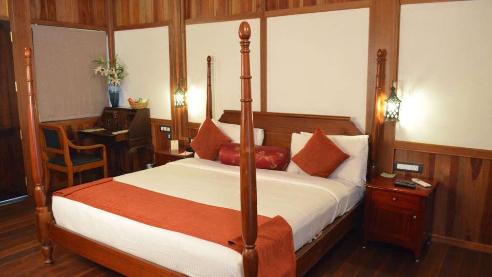 Estuary Pool Villa Bedroom 2