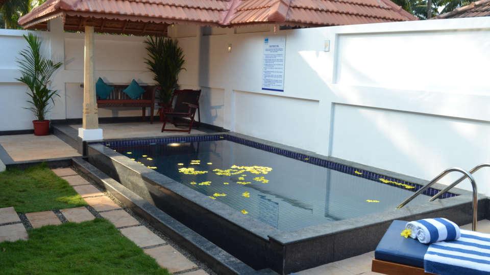 Estuary Pool Villa Exterior 21
