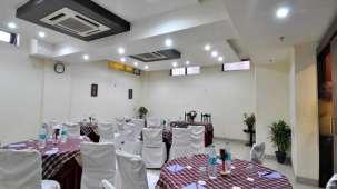 Cosy Grand Hotel, RK Puram New Delhi banquet hall cosy grand hotel rk puram new delhi