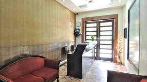 Cosy Grand Hotel, RK Puram New Delhi lobby cosy grand hotel rk puram new delhi 2