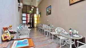 Cosy Grand Hotel, RK Puram New Delhi restaurant cosy grand hotel rk puram new delhi 2