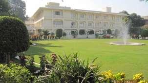 Hotel Ritz Plaza, Amritsar Amritsar Facade Hotel Ritz Plaza Amritsar 2
