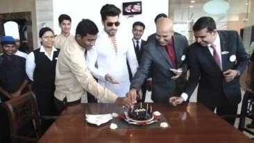 Big Boss Winner- Gautam Gulati, The Orchid Hotel, Celebrities In Pune Hotels