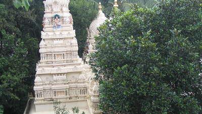 Bangalore Attractions near KR Puram