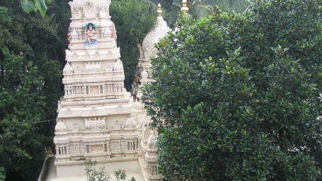 Evoma - Business Hotel, K R Puram, Bangalore Bangalore Ragigudda Anjaneya Temple Bangalore attractions