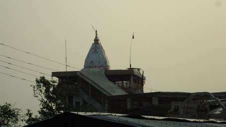 Mansa Devi Temple Hotel Trishul Hotels in Haridwar