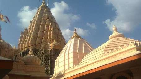 Sapt Rishi Temple Hotel Trishul Hotels in Haridwar