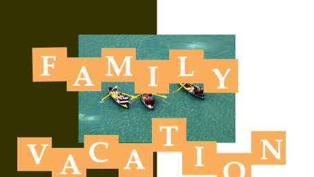 Leisure Hotels  EC-Family Getaway