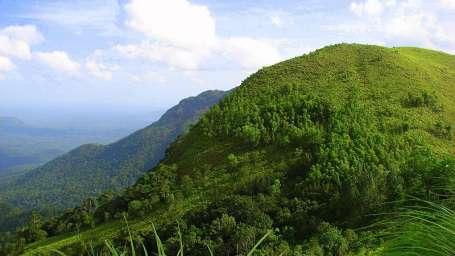 Pondmudi Hill Staion Niraamya Retreats Surya Samudra Kovalam