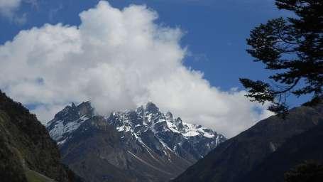 Katao Summit Alpine Resort Lachung Hotels in Lachung