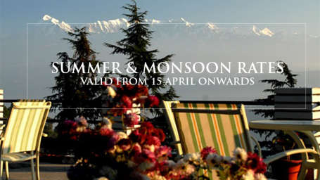 Sun n Snow Inn, Kausani Kausani Sun N Snow Inn Summer rates