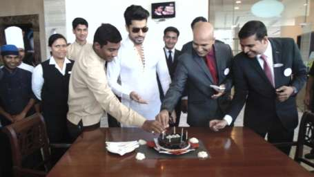 The Orchid Hotel, Pune Pune Big Boss Winner- Gautam Gulati