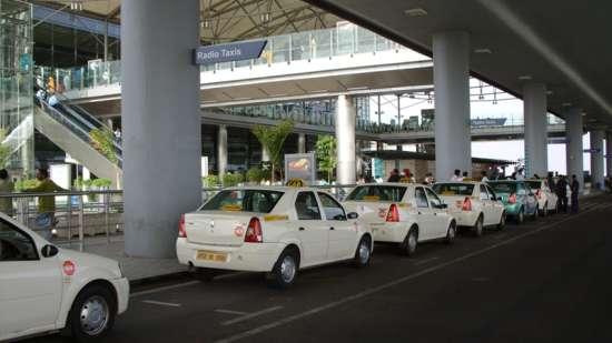 Airport Transfer at The Prem Beacon Hotel Jodhpur
