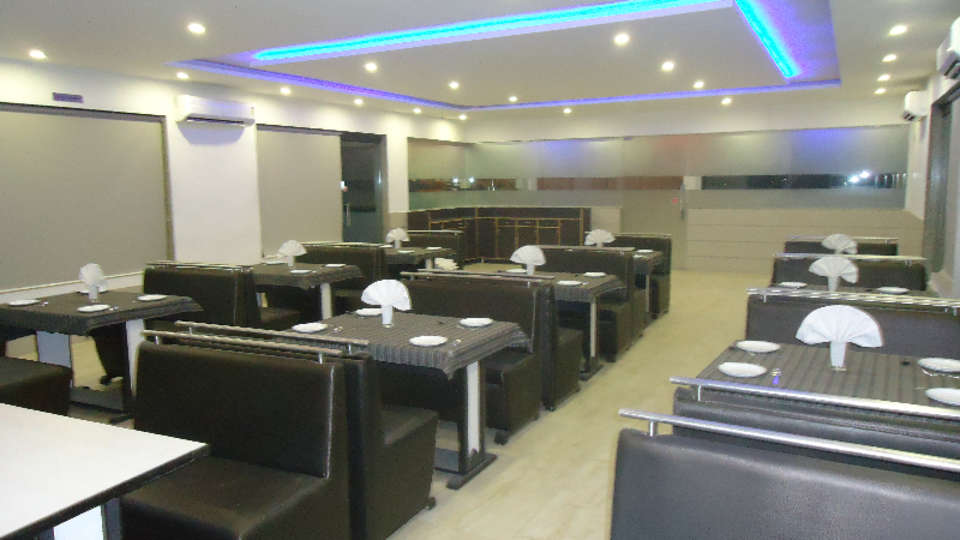 Hotel Skyland, Ahmedabad Ahmedabad Restaurant 4