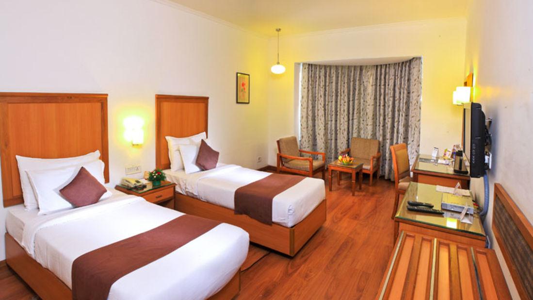 Superior Rooms at Abad Atrium MG Road, 4 star hotel in MG Road
