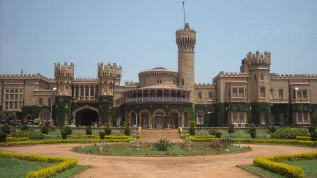 Evoma - Business Hotel, K R Puram, Bangalore Bangalore Bangalore Palace