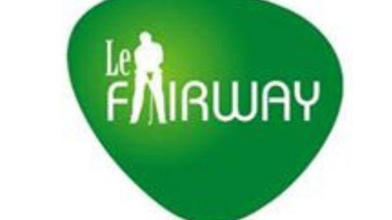 Logo of Le Fairway Restaurant at Le ROI Delhi Hotel Paharganj