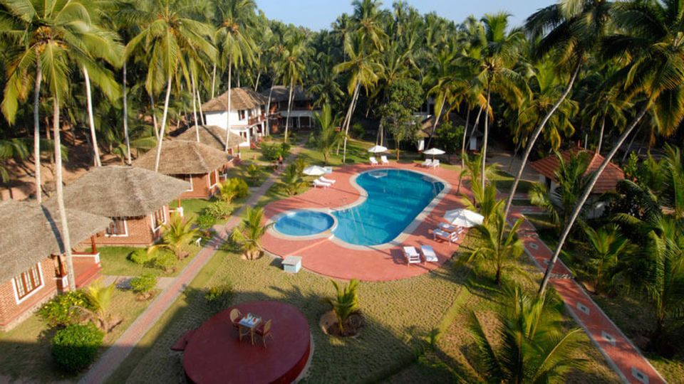 Best resorts in Kovalam, 3 star resorts in Kovalam, Ayurveda Resorts in Kovalam, Kovalam Resorts, Cottage Resorts in Kovalam 4