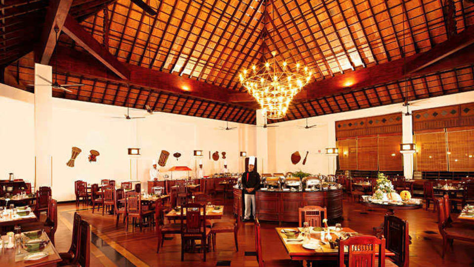 Best Restaurants in Kumarakom, Places to eat in Kumarakom-9, Abad Whispering Palms, Kumarakom-27