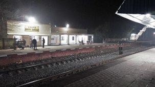 Ramnagar railway station Golden Tusk Resort Nearby travel hubs