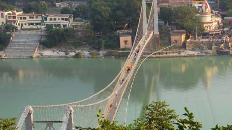 Ram Jhula Summit by the Ganges Rishikesh Resort in Rishikesh