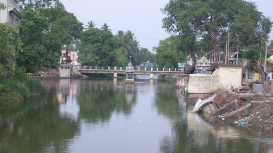 Kaveri Bridge Mayiladuthurai, Amanvana Resort Spa, Places To Visit in Coorg