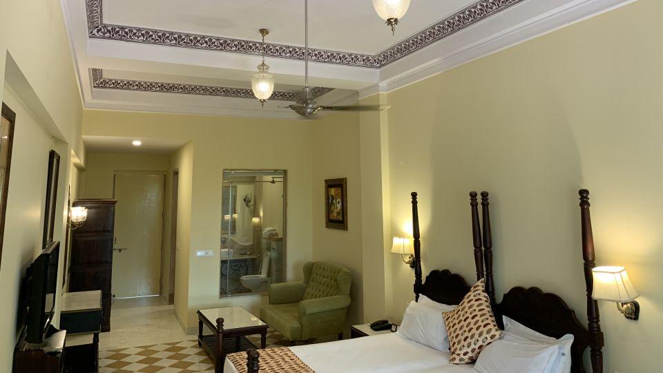 Room Type - Luxury Rooms - 9