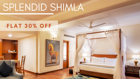 direct booking offer shimla