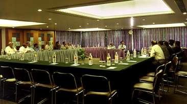 Banquet Ahmedabad Sarovar Portico Ahmedabad 2