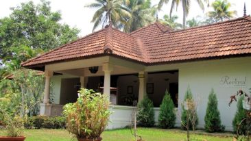 Revival Ayurvedic Spa at our resort in Kumarakom, Abad Whispering Palms, Kumarakom-30