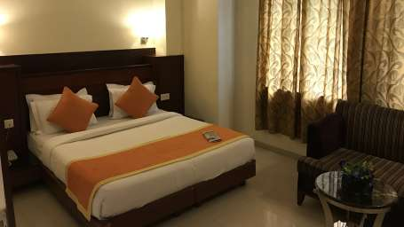 Super Deluxe Hotel Southern New Delhi 3