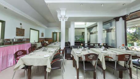 Great Escapes Resort, Munnar Munnar Restaurant Great Escapes Resorts Munnar