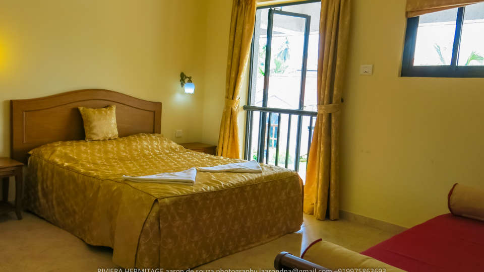 Casa Legend Hotel, Goa Goa 1bhk apartment rooms casa legend hotel bardez goa 5