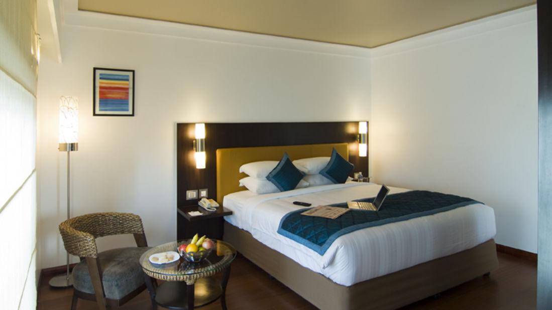 Iris Hotel Bangalore Iris Club Suite 2 at Iris Hotel on Brigade Road Bangalore