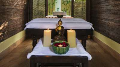 Chakra Spa in Bhopal-Jehan Numa Palace-Bhopal Palace