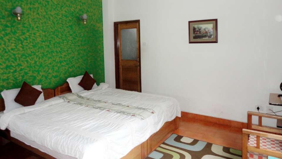 White Conch Residency, Gangtok Gangtok Super Deluxe Double Room White Conch Residency Gangtok 4