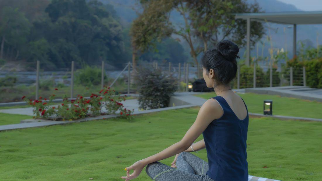 Wellness Momenet - Yoga 1