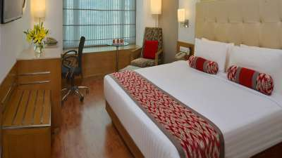 Rooms Radisson Mumbai Goregaon 1