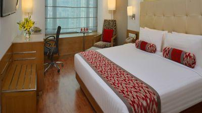 Rooms Radisson Mumbai Goregaon 1