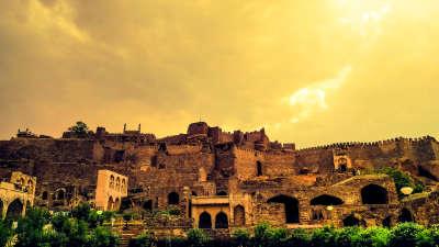 Fort Radisson Hyderabad Hitech City Hyderabad
