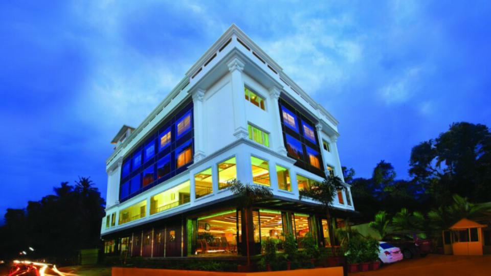The Classik Fort Hotel Kochi Screenshot 2016-07-11-12-45-32