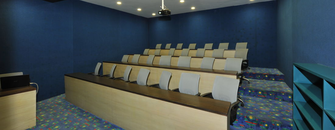 conference hall at Narayani Heights, conference hall in ahmedabad 2