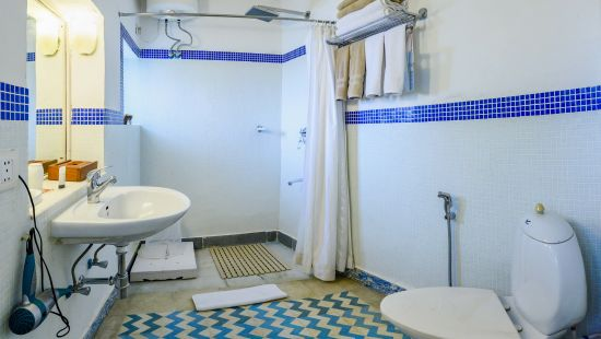 Shankar Bathroom